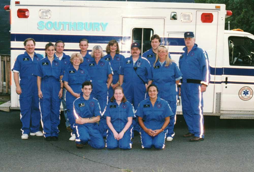 The History of Southbury Ambulance Association – Southbury Ambulance